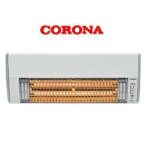 壁掛型 遠赤外線暖房機 ウォールヒート CHK-C126A CORONA(コロナ)|oasis-happylife