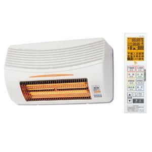 高須産業(TKC) 浴室換気乾燥暖房機 壁面取付/換気内蔵型 BF-861RGA 24時間換気対応|oasis-happylife