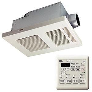 MAX(マックス) 浴室暖房乾燥機 100V・プラズマクラスター搭載 1室換気タイプ BS-151H-CX 【台数限定・在庫有り】 oasis-happylife