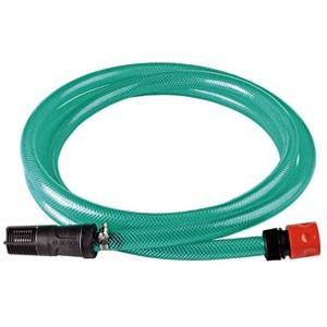 ボッシュ 電動 家庭用 高圧洗浄機 自給式 水道給水 高圧洗浄機用自吸ホースセット F0168004...