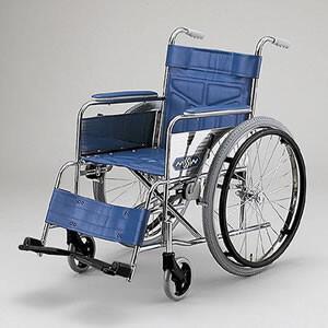 送料無料 日進医療器 nissin wheelchair 介護用品 車いす 自走型 自走型車いす ス...