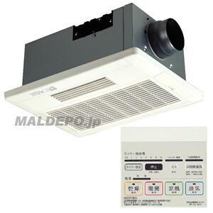 高須産業(TKC) 天井取付型 浴室換気乾燥暖房機 BF-231SHA|oasis-happylife