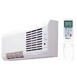 壁付け型暖房機 脱衣所・洗面所用 BS-K150WL MAX(マックス)|oasis-happylife