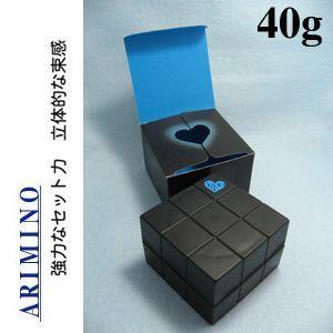 アリミノ 【ARIMINO PEACE】 ピース プロデザインシリーズ フリーズキープワックス 40g|oasis-leaf