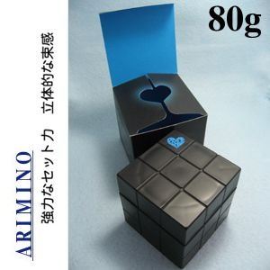 アリミノ 【ARIMINO PEACE】 ピース プロデザインシリーズ フリーズキープワックス 80g|oasis-leaf