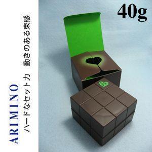アリミノ 【ARIMINO PEACE】 ピース プロデザインシリーズ ハードワックス 40g|oasis-leaf