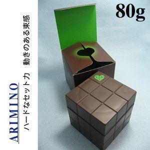 アリミノ 【ARIMINO PEACE】 ピース プロデザインシリーズ ハードワックス 80g|oasis-leaf