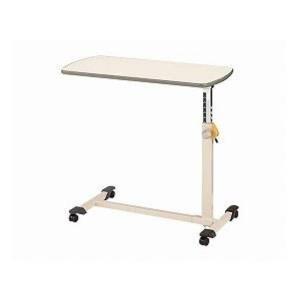 パラマウントベッド ベッドサイドテーブル KF-282 [介護テーブル]|oasismse