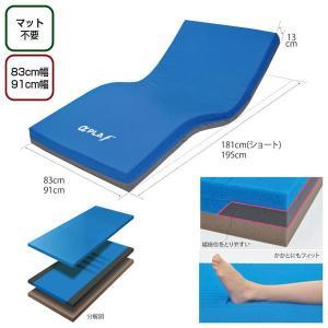 床ずれ防止マット アルファプラF|oasismse
