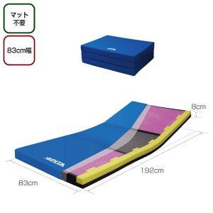 床ずれ防止マット ピタ・マットレス三つ折ケアタイプ 83cm幅 PTMT83FA|oasismse