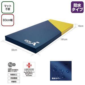 床ずれ防止マット キュオラ 防水タイプ CR-594|oasismse