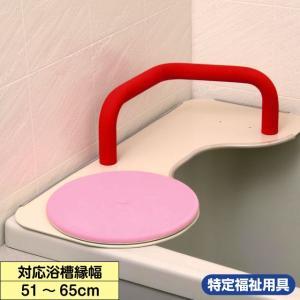 入浴台 バスベンリー2 左右兼用 BB-009(介護用品:風呂バスボード)