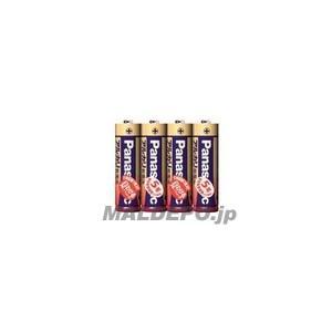 パナソニック アルカリ乾電池単3形 (4本入)|oasisu