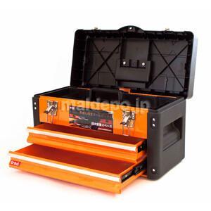 ツールボックス(工具箱) 3段 TRD-TC3 oasisu