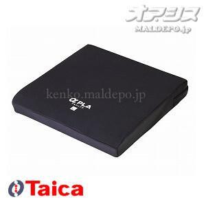 アルファプラクッション 吸湿・速乾カバータイプ KC-AP4040 黒 タイカ|oasisu