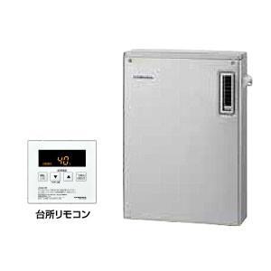 CORONA(コロナ) 38.4kW直圧式 石油給湯器SAシリーズ UIB-SA38RX/MS 給湯専用 屋外 前面排気 ステンレス外装|oasisu
