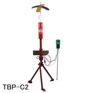 爆音機 バードパンチャー2 LPE-BP2 タイガー(TIGER) カセットコンロ用ガスタイプ