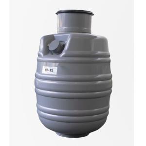 ダイワ化成 縦型便槽 塩ビ 490L NV-R5|oasisu