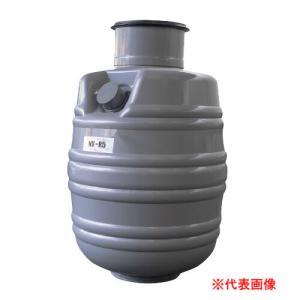 ダイワ化成 縦型便槽 塩ビ 570L NV-R6|oasisu