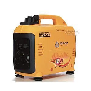 発電機 インバーター 小型 軽量 省エネ IG700|oasisu