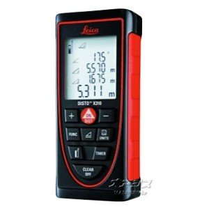 レーザー距離計 ライカディスト X310 T...の関連商品10