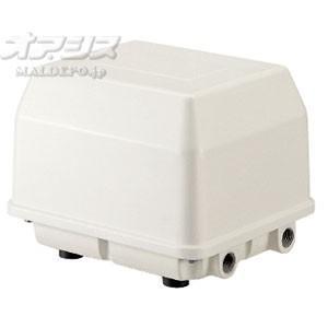 安永エアポンプ エアーポンプ 吸排両用タイプ YP-50VC【受注生産品】|oasisu