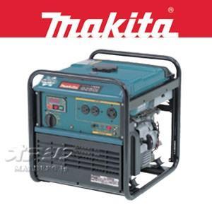 マキタ インバーター発電機 2.5kVA 周波数切替型 G250I|oasisu