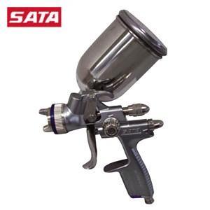 SATAスプレーガン(サイドカップ付) SATAJET1000SRP-11