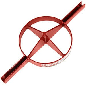 藤原産業 両手用竹割 全鋼刃 4割 175mm oasisu