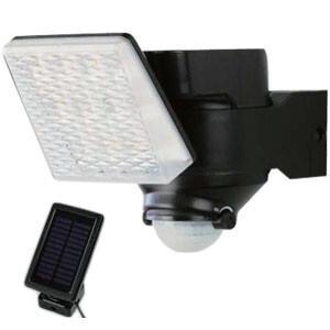 LEDソーラーセンサーライト 1灯式 DLS-7T100 DAISHIN(大進) oasisu