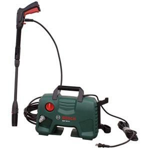 送料無料 ボッシュ 電動 家庭用 高圧洗浄機 自給式 水道給水 高圧洗浄機 フルセット AQT33-...