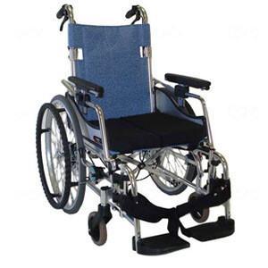 自動ブレーキシステム装置付 自走介助兼用車椅子 MW-SL5BT 松永製作所|oasisu