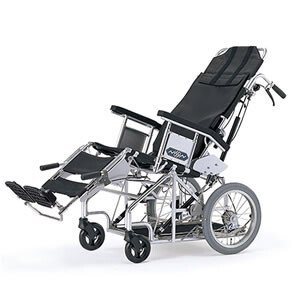 送料無料 日進医療器 nissin wheelchair 介護用品 車いす 介助型 介助型車いす テ...