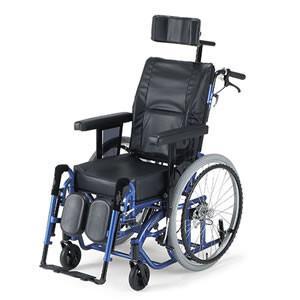 送料無料 日進医療器 nissin wheelchair 介護用品 車いす 介助型 自走型車いす テ...