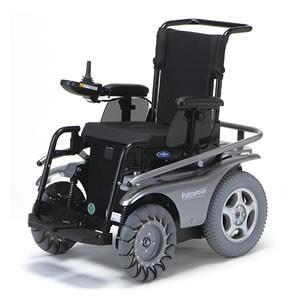 電動車いす 4WD電動車いす Patrafour(パトラフォー) 日進医療器|oasisu