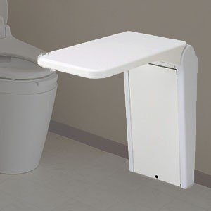 前傾姿勢支持テーブル型手すり FUNレストテーブルα W650 PN-L60001 パナソニックエイジフリー|oasisu