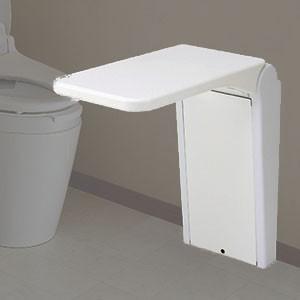 前傾姿勢支持テーブル型手すり FUNレストテーブルα W550 PN-L60002 パナソニックエイジフリー|oasisu