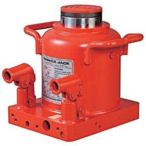 MASADA(マサダ製作所) 標準型油圧ジャッキ 100トン MH-100Y|oasisu