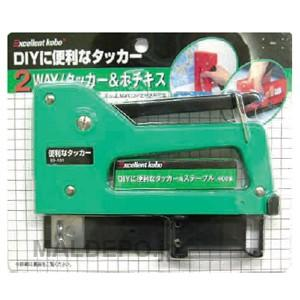 DIYに便利なタッカー 09-101 三共コー...の関連商品3