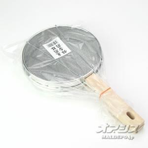 銀杏煎・豆煎器(あられ煎り)|oasisu