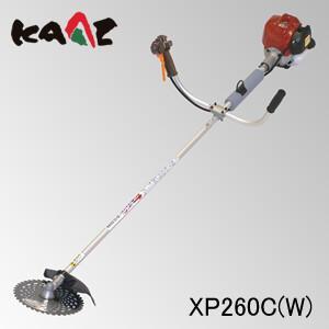 草刈り機 エンジン XP260BWH 草刈機|oasisu