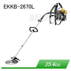 背負式刈払機(草刈機) EKKB-2670L 25.4cc RYOBI