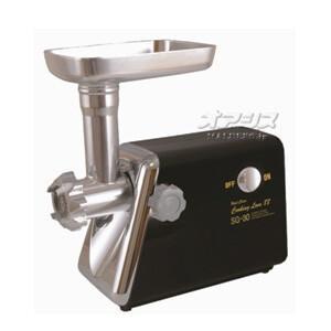 家庭用電動ミンサー(肉挽き器)250W SG-30|oasisu