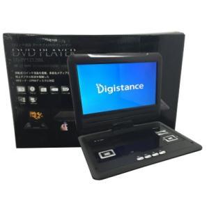 中古 ZOX 12インチ液晶ポータブルプレーヤー DS-PP1212BK VRモード・CPRMディスク再生可|oastation2014