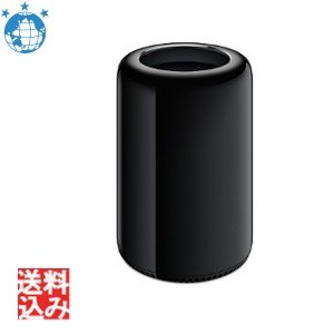 MacPro Late2013 A1481  ★基本スペック CPU:Xeon E5-2697v2(...