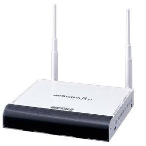 未開封 BUFFALO AirStation Pro WAPS-HP-AM54G54 無線LANアクセスポイント|oastation2014