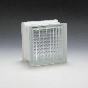 ガラスブロック サイズ 145×145×95 パラレル|obara-jyusetu