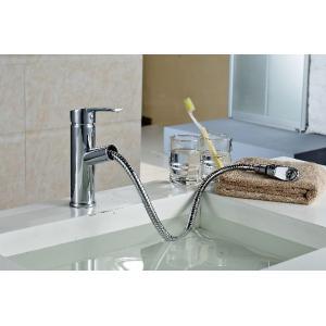 洗面水栓 混合水栓 シングルレバー  水栓金具 洗面台用 蛇口 水栓|obara-jyusetu