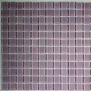 モザイクタイル ガラスモザイクタイル タイルシート 20枚 キッチン obara-jyusetu