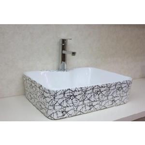 洗面ボウル 陶器 洗面ボール おしゃれ 手洗い鉢 手洗い器 洗面器|obara-jyusetu